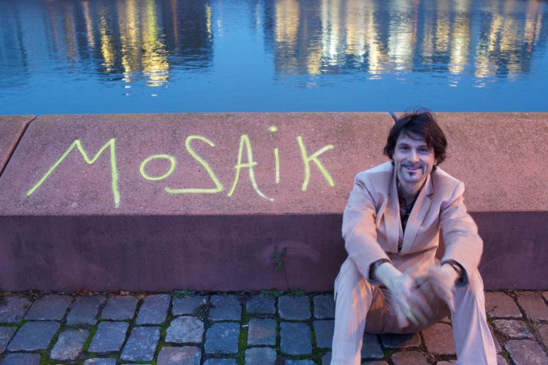 MOSAIK MUZIK FESTIVAL 2016